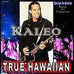 Kaleo True Hawaiian, Average Joe Music