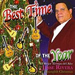 Jesse Rivera The Best Time Of The Year