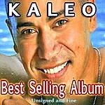 Kaleo Average Joe-Unsigned And Fine