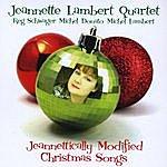 Jeannette Lambert Jeannettically Modified Christmas Songs