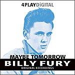 Billy Fury Maybe Tomorrow - 4 Track Ep