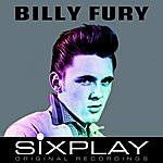 Billy Fury Six Play: Billy Fury - Ep