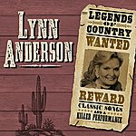 Lynn Anderson Legends Of Country