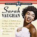 Sarah Vaughan American Songbook