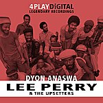Lee Perry & The Upsetters Dyon Anaswa - 4 Track Ep