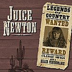 Juice Newton Legends Of Country