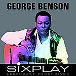 George Benson Six Play: George Benson - Ep