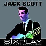 Jack Scott Six Play: Jack Scott - Ep