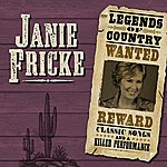 Janie Fricke Legends Of Country
