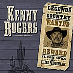 Kenny Rogers Legends Of Country