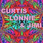 Jimi Hendrix Curtis, Lonnie, And Jimi