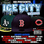 HD Hd Presents: Ice City Abc The Issue