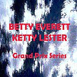 Ketty Lester Betty Everett And Ketty Lester
