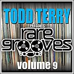Royal House Todd Terry's Rare Grooves Vol 9