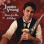 Justin Young Home For The Holidays