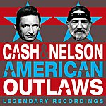 Willie Nelson American Outlaws (Digitally Remastered)