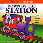 Karyn Henley Down By The Station