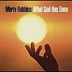 Marty Robbins What God Has Done