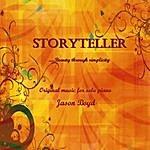 Jason Boyd Storyteller