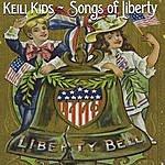 Keili Kids Songs Of Liberty