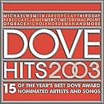 Bebo Norman Dove Hits 2003