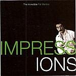 Pat Martino Impressions - The Incredible Pat Martino