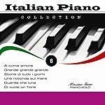 Massimo Faraò Italian Piano Collection, Vol. 6