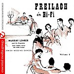 Dave Tarras Freilach In Hi-Fi: Jewish Wedding Dances, Vol. 2 (Digitally Remastered)