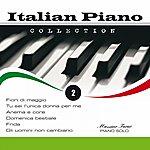 Massimo Faraò Italian Piano Collection, Vol. 2