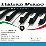 Massimo Faraò Italian Piano Collection, Vol. 3