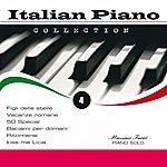 Massimo Faraò Italian Piano Collection, Vol. 4