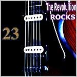 Revolution Rocks, Vol. 23