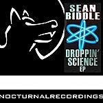 Sean Biddle Droppin' Science