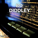 Bo Diddley H.O.T.S Presents : The Very Best Of Bo Diddley, Vol.2