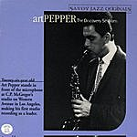 Art Pepper The Discovery Sessions
