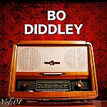Bo Diddley H.O.T.S Presents : The Very Best Of Bo Diddley, Vol. 1