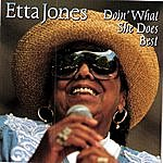 Etta Jones Doin' What She Does Best