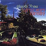 Woody Shaw Little Red's Fantasy (Ep)