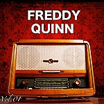 Freddy Quinn H.O.T.S Presents : The Very Best Of Freddy Quinn, Vol. 1