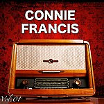 Connie Francis H.O.T.S Presents : The Very Best Of Connie Francis, Vol.1