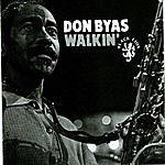 Don Byas Walkin'