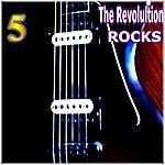 Revolution Rocks, Vol. 5