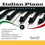 Massimo Faraò Italian Piano Collection, Vol. 5