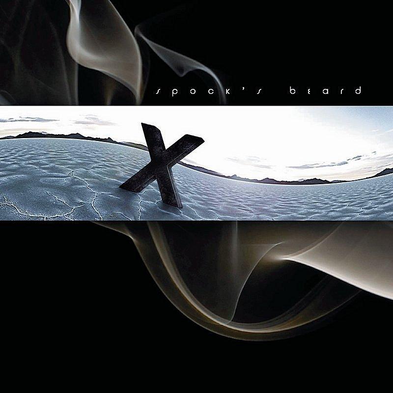 Cover Art: X
