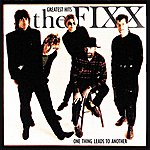 The Fixx One Thing Leads To Another: Greatest Hits
