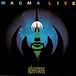 Ma-g-ma Magma Live - Köhntark