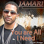 Jamari You Are All I Need (Mini CD)
