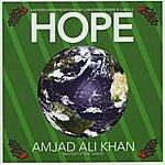 Amjad Ali Khan Hope (Eastern Interpretations Of Christmas Hymns & Carols)