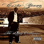 Curtis Young The Legacy Continues...Mixtape Vol. 1