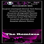 Alonzo Acuarion (The Remixes)